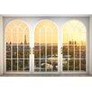 Komar Belle Vue 2.48m L x 368cm W Wallpaper