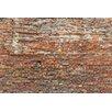 Komar Tapete Bricklane 248 cm L x 368 cm B