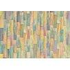 Komar Tapete Bazar 248 cm L x 368 cm B