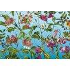 Komar Tapete Jardin 248 cm L x 368 cm B
