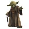 Komar Wandsticker Star Wars Yoda