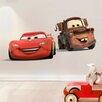 Komar Wandsticker Cars Friends