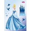 Komar Princess Dream Wall Sticker