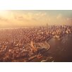 Komar Manhattan 1.84m L x 254cm W Roll Wallpaper