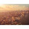 Komar Tapete Manhattan 184 cm L x 254 cm B