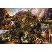 Komar Heritge 2.48m L x 368cm W Wallpaper