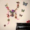 Komar Melli Mello Deer Wall Sticker