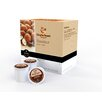 Keurig Gloria Jean's Hazelnut Coffee K-Cup (Pack of 108)