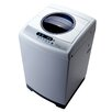 Midea Electric 1.6 cu. ft. Top Load Washer