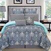 DR International Lucienda 8 Piece Comforter Set