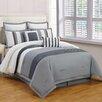 DR International Rochester 8 Piece Comforter Set