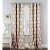DR International Zaria Curtain Panel (Set of 2)