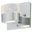 DVI Neptune 1 Light Wall Sconce