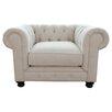 Elements Fine Home Furnishings Estate Standard Arm Chair