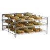 Nifty Home Products Betty Crocker 3 Tier Baking Rack