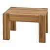 Henke Möbel Side Table