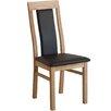 Henke Möbel 2-tlg. Polsterstuhl-Set