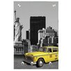 Contento New York Magnet Key Board