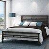 Amisco Highway Slat Panel Bed