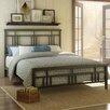 Amisco Cottage Slat Panel Bed