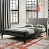 Amisco Reflex Sleigh Bed