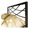 Amisco Altess Steel Headboard
