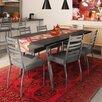 Amisco Annex 7 Piece Dining Set