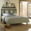 Amisco Cottage Platform Bed