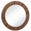 Majestic Mirror Beveled Wall Mirror
