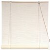 Oriental Furniture Bamboo Roller Blind