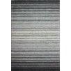 Bashian Rugs Soho Hand-Woven Grey Area Rug