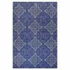 Bashian Rugs Ashland Blue Area Rug