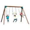 Swing-n-Slide Orbiter Swing Set