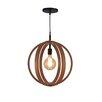 Woodbridge Lighting Celestial 1 Light Globe Pendant