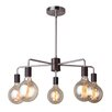 Woodbridge Lighting Ethan 5 Light Chandelier