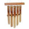 Whisper Harmony Bamboo Wind Chime - Cohasset Gifts & Garden Garden Statues and Outdoor Accents