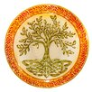 Tree of Life Birdbath - Evergreen Enterprises, Inc Bird Baths