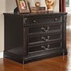 Parker House Furniture Grand Manor Palazzo 4 Drawer Chest