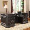 Parker House Furniture Grand Manor Palazzo Executive Desk