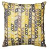LR Resources Accent Cotton Throw Pillow