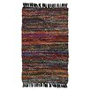 LR Resources Accent Area Rug