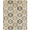 LR Resources Integrity Hand-crafted Beige Area Rug