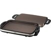 Zojirushi Gourmet Sizzler® Stainless Electric Griddle
