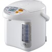 Zojirushi Micom Panaorama Window© Electric Hot Water Boiler and Warmer