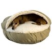 Snoozer Pet Products Orthopedic Cozy Cave Pet Bed