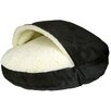 Snoozer Pet Products Cozy Cave Luxury Hooded Pet Bed
