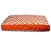 Snoozer Pet Products Pool and Patio Rectangular Dog Pillow