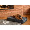 "Snoozer Pet Products Outlast® 5"" Thick Dog Bed Sleep System"