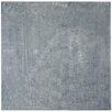 "EliteTile Rustilo 13"" x 13"" Porcelain Field Tile in Grey"