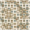 "EliteTile Illica 7.75"" x 7.75"" Ceramic Field Tile in Cool"